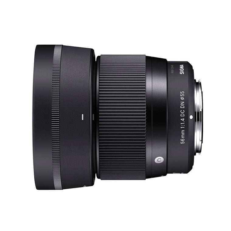 Sigma 56mm f1.4 AF DC DN - Micro Four Thirds Mount