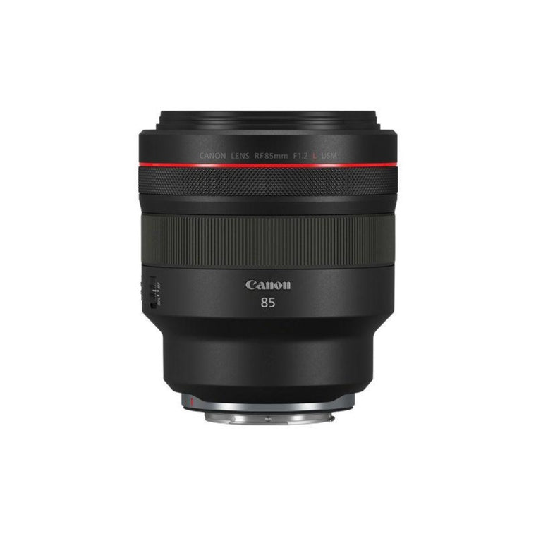 Canon RF 85mm f1.2 L USM DS Lens - Pre-Order