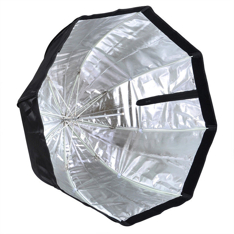 80cm Octagon Umbrella Softbox For Studio Flash Strobe Light Speedlite