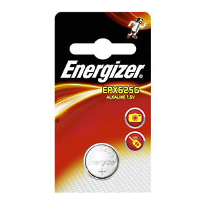 Energizer EPX625G Battery  LR9