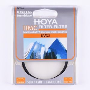 Hoya 58mm UV(c) Filter