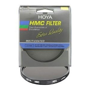 Hoya 58mm ND4 Filter