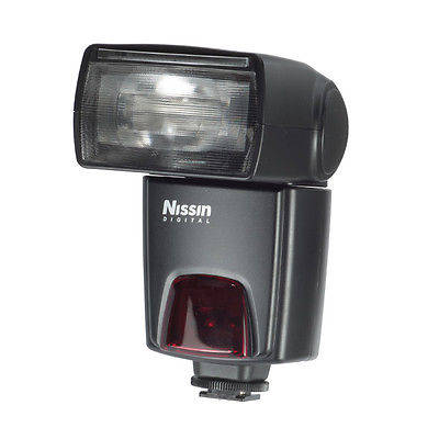 Nissin Di622 Speedlite Flash - Nikon Fit
