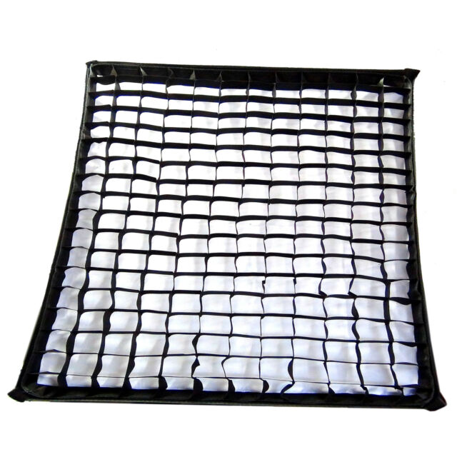 Phot-R  60x60cm Egg Crate Grid for Softbox