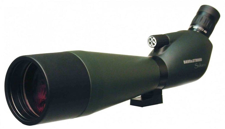 Barr & Stroud Sahara 20-60x80 scope