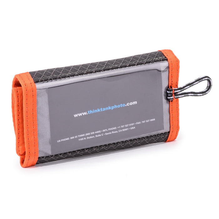 Think Tank SD Pixel Pocket Rocket - Memory Card Wallet - Cambrian Photography - 6
