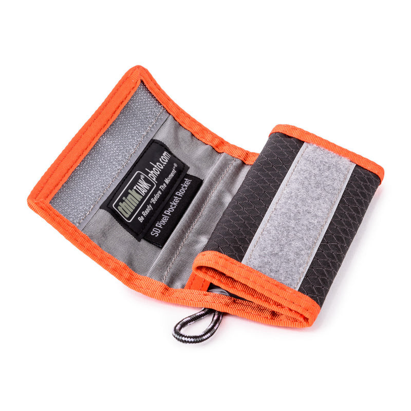 Think Tank SD Pixel Pocket Rocket - Memory Card Wallet - Cambrian Photography - 2