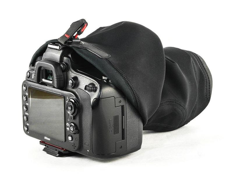Peak Design Shell Waterproof Camera Cover - Cambrian Photography - 6