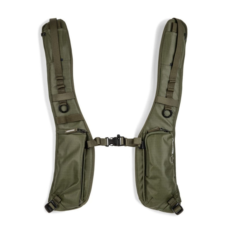Shimoda Shoulder Strap Plus - Army Green