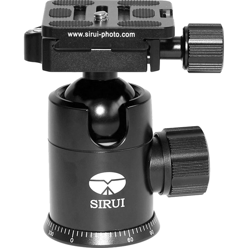 Sirui G-10X Ball Head Black