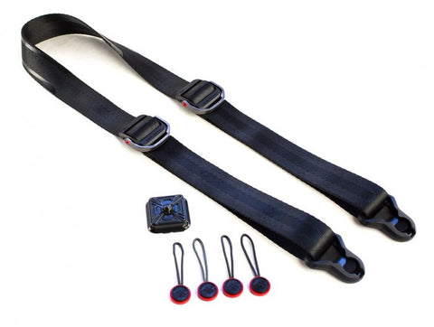 Peak Design Slide Lite - Mirrorless Camera Strap - Cambrian Photography - 1