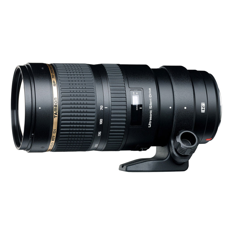 Tamron 70-200mm f/2.8 SP Di VC USD- Canon Fit - EX-DEMO