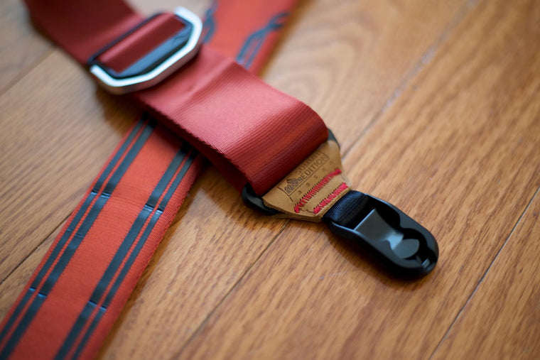 Peak Design Slide Summit Edition Camera Strap - Lassen