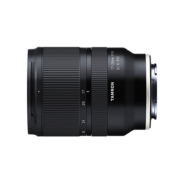 Tamron 17-28mm f2.8 Di III RXD Lens - Sony E Mount