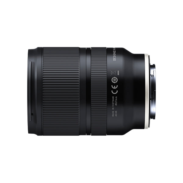 Tamron 17-28mm f2.8 Di III RXD Lens - Sony E Fit