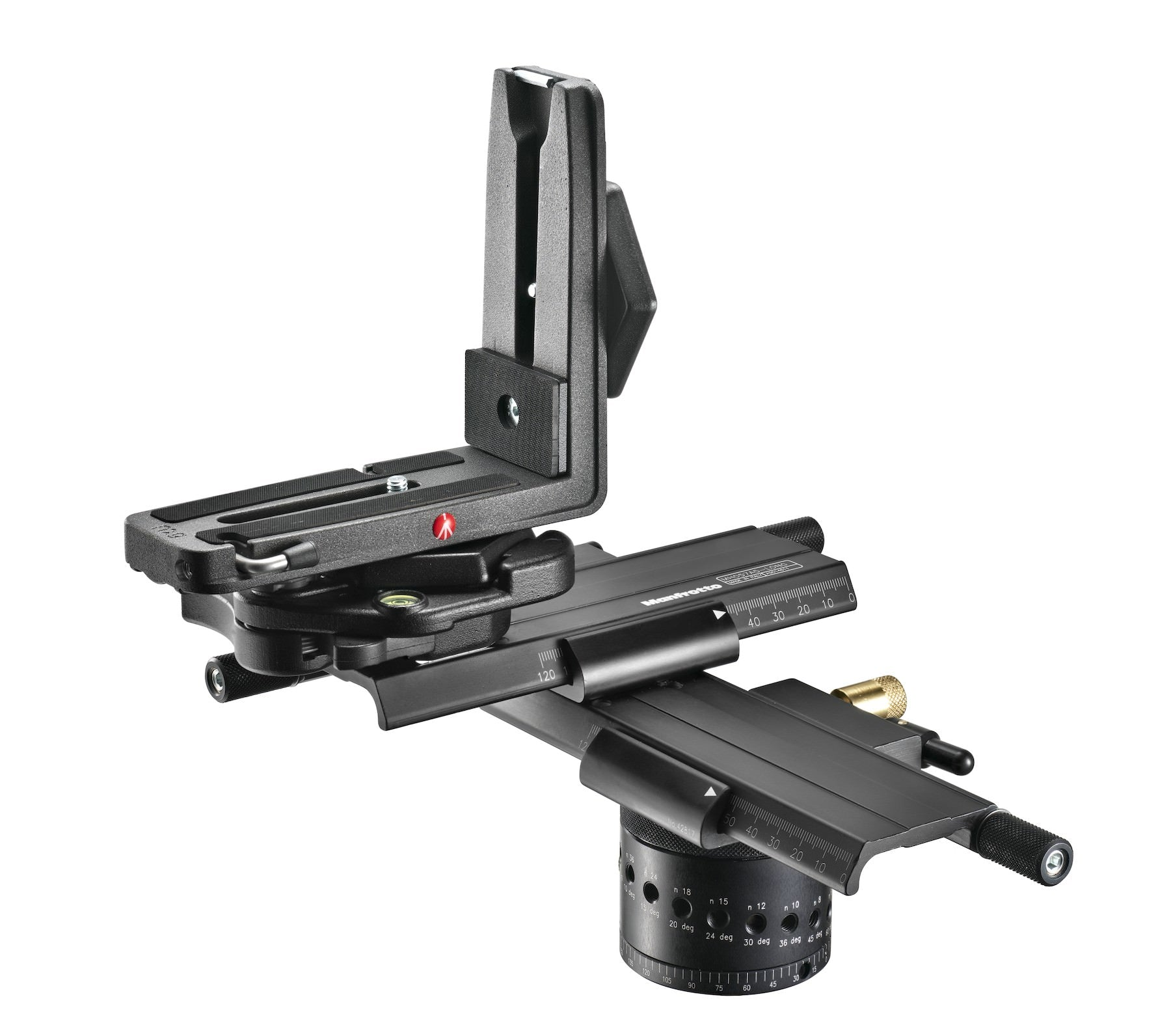 Manfrotto MH057A5-LONG Pan Head