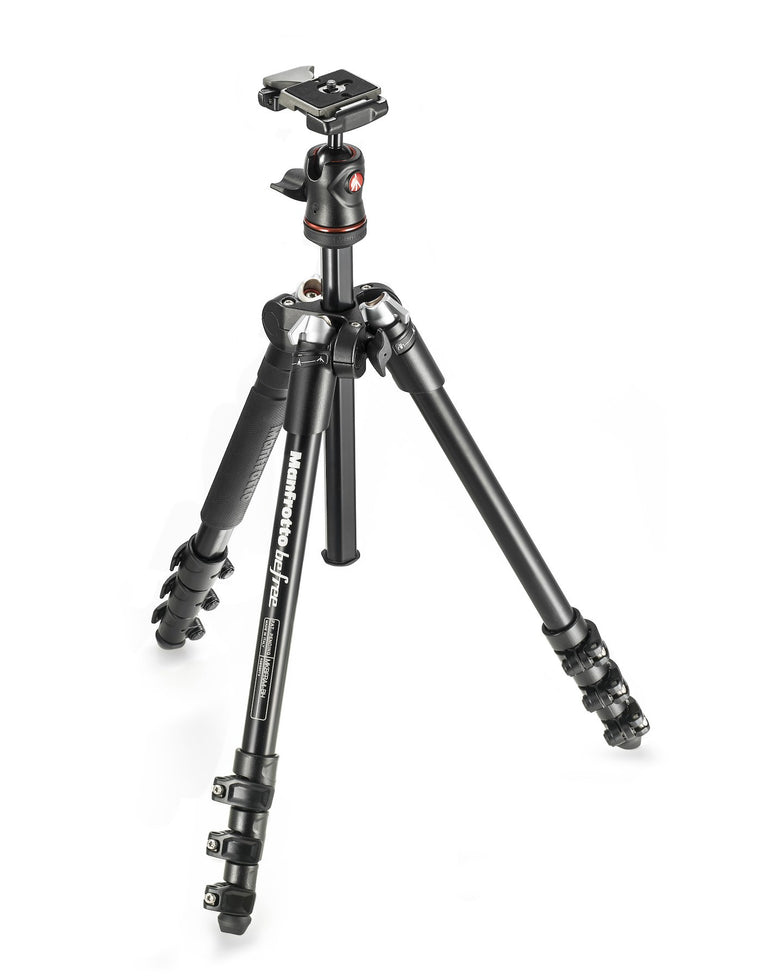 Manfrotto BeFree Ball Head Kit