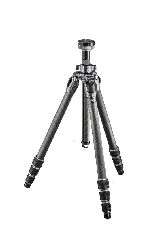 Gitzo GT2542 Mountaineer Series 2 Carbon eXact Tripod
