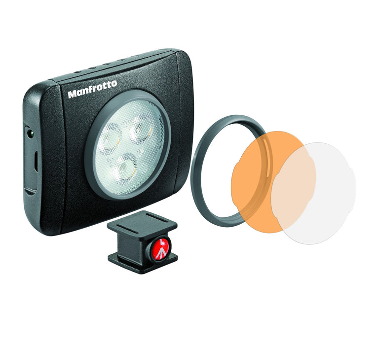 Manfrotto Lumimuse 3 High Power LED Light