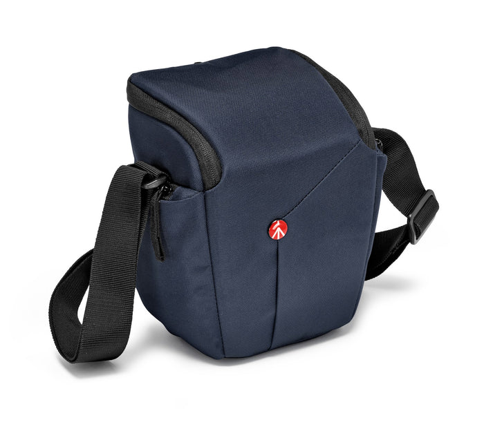 Manfrotto NX DSLR Holster - Blue