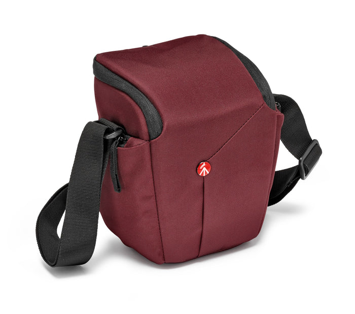 Manfrotto NX CSC Holster - Bordeaux