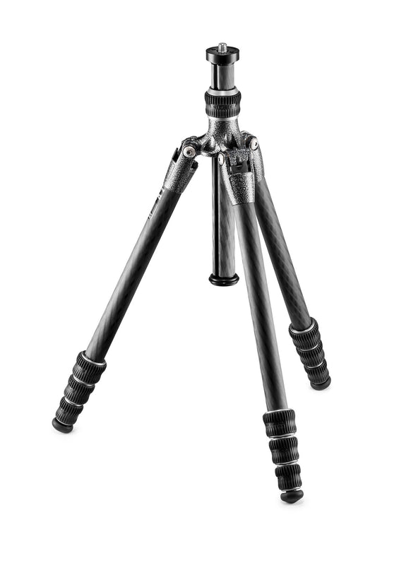 Gitzo GT0545T Traveler, series 0, 4 sections tripod
