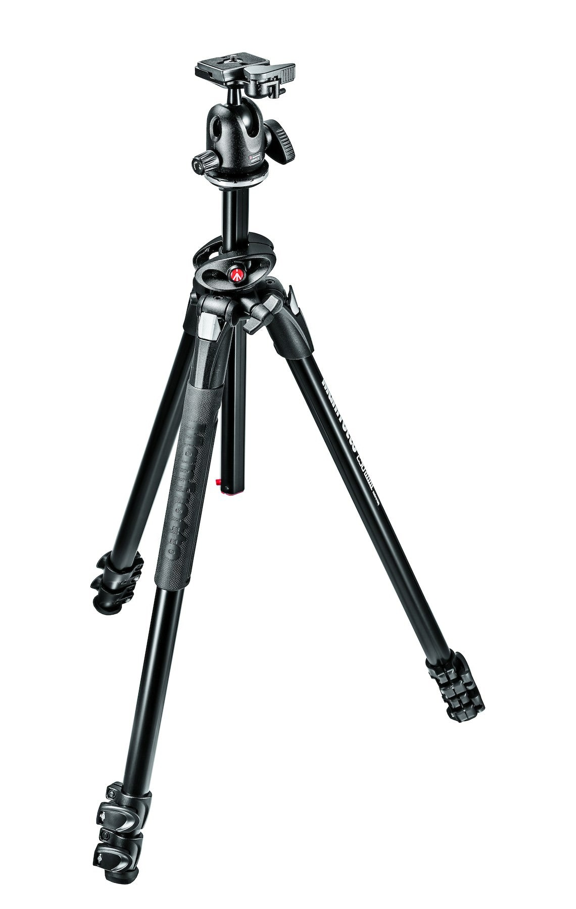 Manfrotto MK290 Light Kit Ball Head
