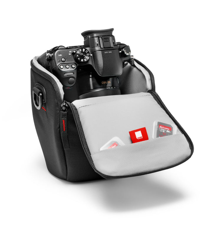 Manfrotto Essential Holster Small Camera Bag