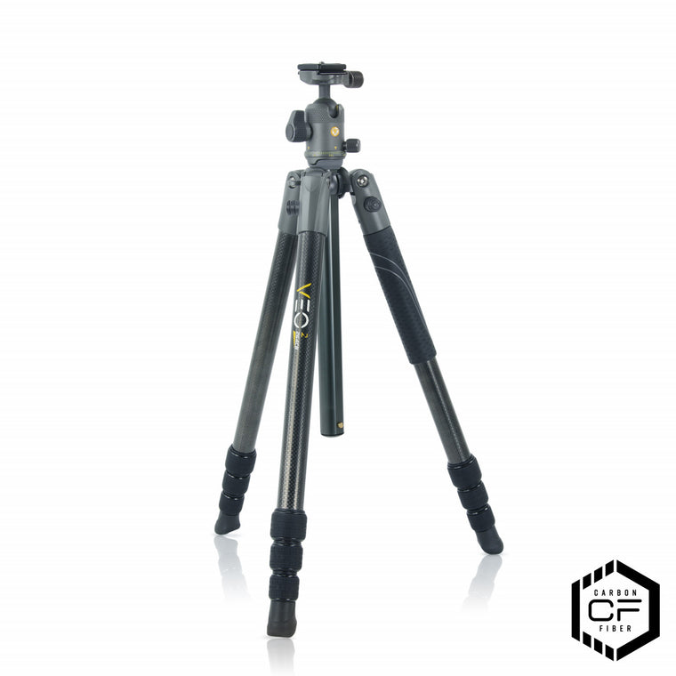 Vanguard VEO 2 264CB Tripod and Ball Head Kit
