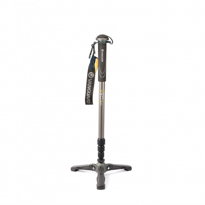 Vanguard VEO 2 AM-234TR Monopod - foldable tri-feet