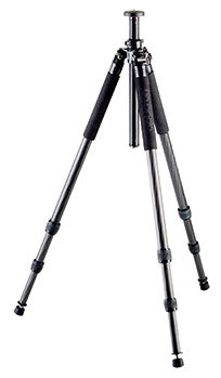 Opticron XFS-C Birdwatcher's 3-section Tripod + Velbon PH157QK Head