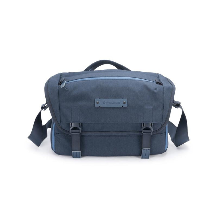 Vanguard VEO Range 38 Blue Shoulder Bag