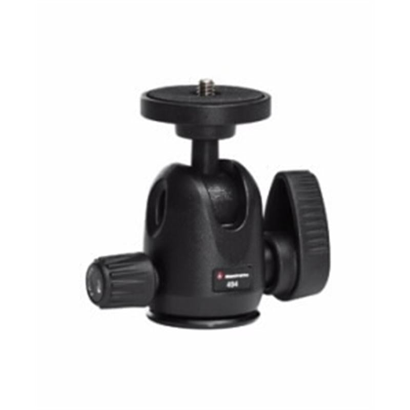 Manfrotto MN494 Mini Ball Head