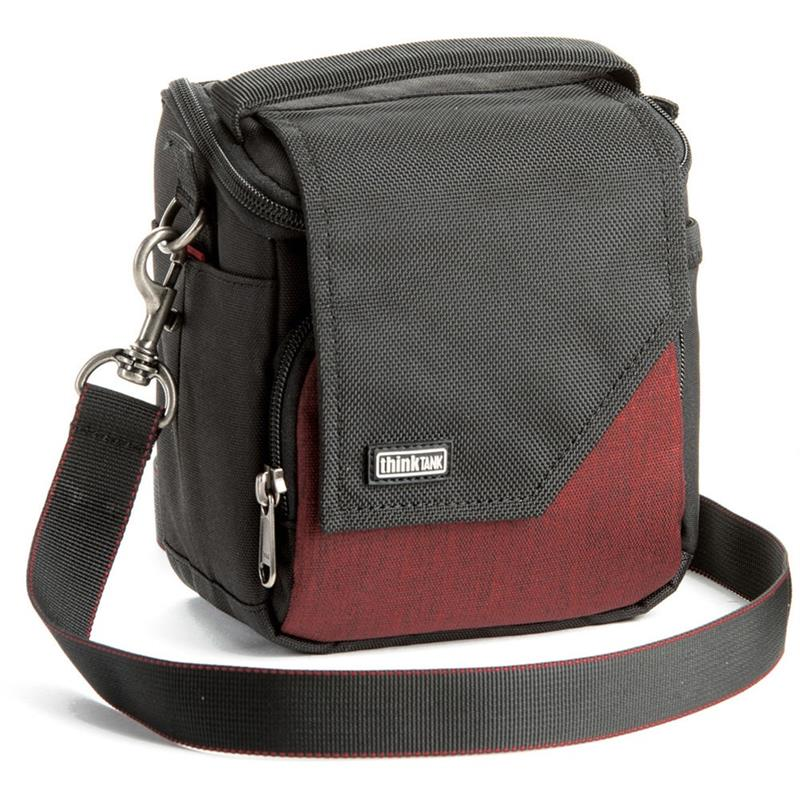 ThinkTank Mirrorless Mover 10 Deep Red