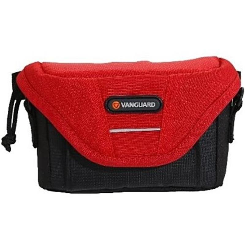 Vanguard BIIN II 7H Pouch - Red
