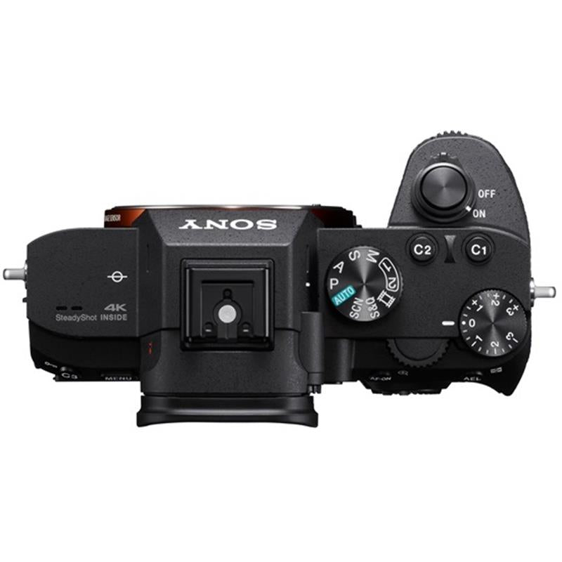 Sony Alpha 7 III Digital Camera Body
