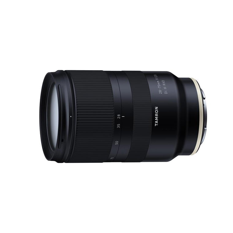 Tamron 28-75mm F2.8 Di III RXD Lens - Sony E Mount