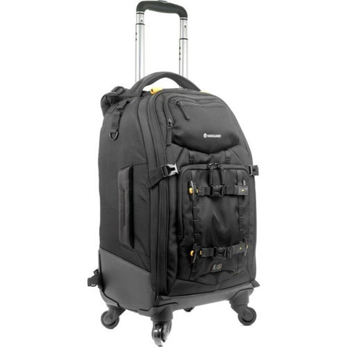 Vanguard Alta Fly 58T Roller Bag and Backpack