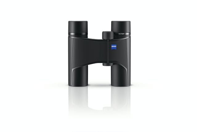 Zeiss Victory Pocket 10x25 - Black