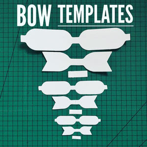 Bow Templates & Packs