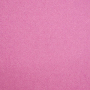 100% Wool Felt - Merino Wool Felt - 26 - old rose - Fabridasher