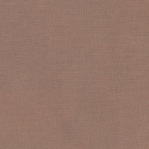 Robert Kaufman Kona Cotton - Taupe