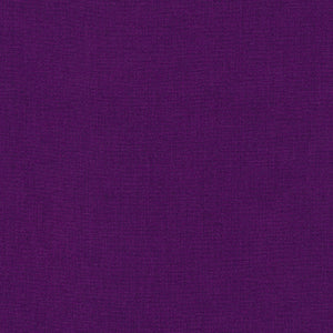 Robert Kaufman Kona Cotton - Violet