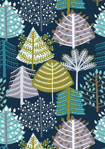 Snow Forest by Dashwood Studio - SNFO 1332