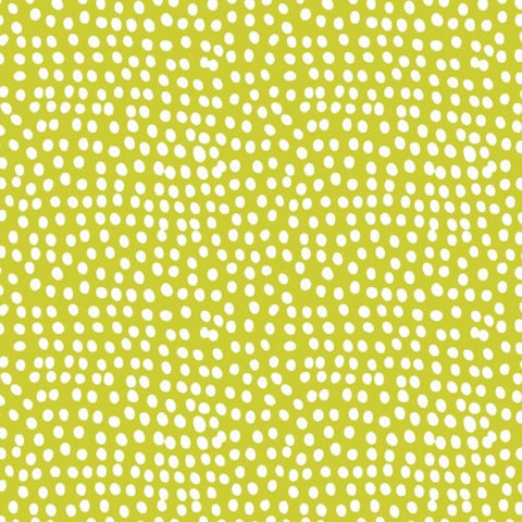 Flurry by Dashwood Studio - Lime