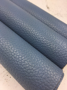 Textured Faux Leather - Leather - Niagara - Fabridasher