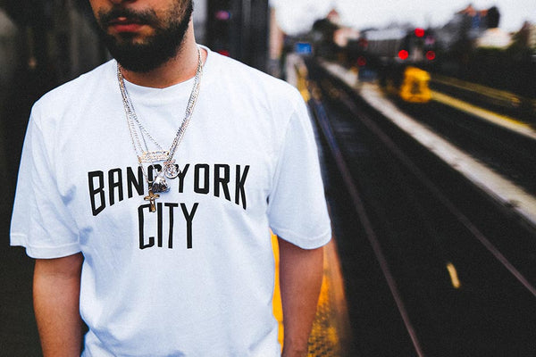 Bang York City T-shirt