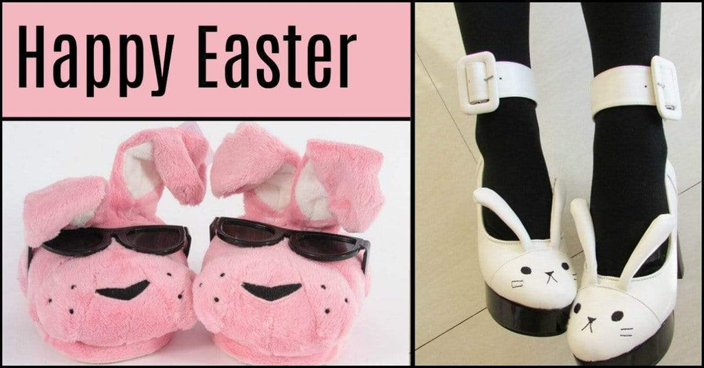 10 Easter Shoes That Are Insanely Funny