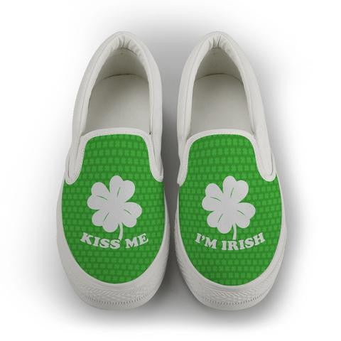 st patricks day sneakers