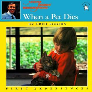 Book: When A Pet Dies